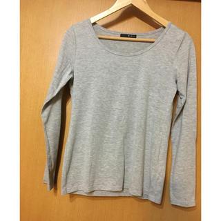 アルシーヴ(archives)のarchives   長袖Tシャツ  (Tシャツ(長袖/七分))
