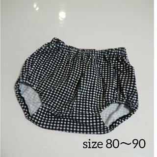 【美品】ユニクロ ショートパンツ 80~90