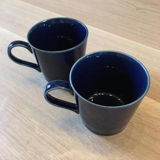 シックなマグカップ(マグカップ)