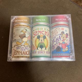ディズニー(Disney)のディズニーリゾート 日本茶セット(茶)