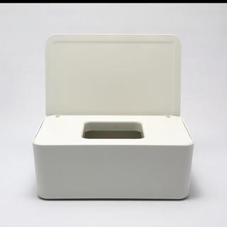 ムジルシリョウヒン(MUJI (無印良品))の無印 ウェットティッシュケース(ティッシュボックス)