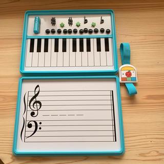 ヤマハ(ヤマハ)のヤマハ音楽教室 マグネット(楽器のおもちゃ)
