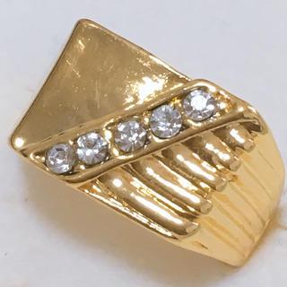 指輪 15号 ストーン リング 新品 メンズ 他サイズあり(リング(指輪))