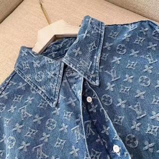 LOUIS VUITTON - Louis Vuitton カウボーイジャケット、カウボーイシャツ