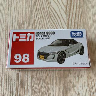 送料込み!新品未開封!トミカ ホンダ S660