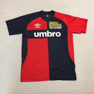 アンブロ(UMBRO)の【umbro】京都大作戦2015Tシャツ(ミュージシャン)