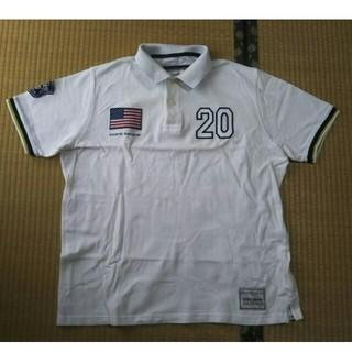 エディーバウアー(Eddie Bauer)のエディー・バウアーのポロシャツ(ポロシャツ)