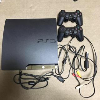 プレイステーション3(PlayStation3)のps3とソフト14本セット(家庭用ゲーム本体)