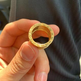 ブルガリ(BVLGARI)のブルガリ b-zero(リング(指輪))
