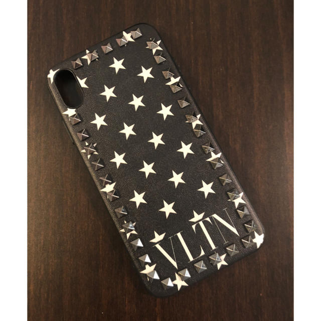 ルイヴィトン iphone8ケース | VALENTINO - 新品未使用 VLTN iPhoneケース バレンティノの通販 by yuzu♡'s shop|ヴァレンティノならラクマ