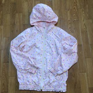 ジーユー(GU)のKEN様専用♡140センチ 薄手ジャンパー(ジャケット/上着)