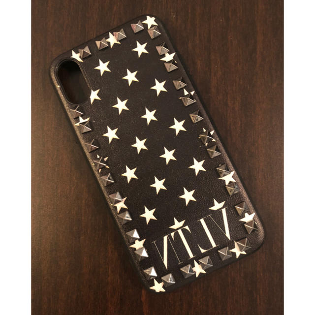 Gucci - 新品未使用 VLTN スマホケース 星柄iPhoneケースの通販 by yuzu♡'s shop|グッチならラクマ