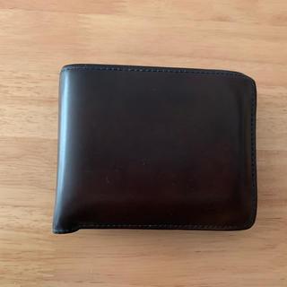 ガンゾ(GANZO)のGANZO ガンゾ  二つ折り財布 (折り財布)