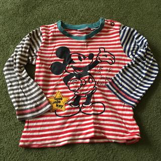 ディズニー(Disney)のディズニー(Tシャツ/カットソー)