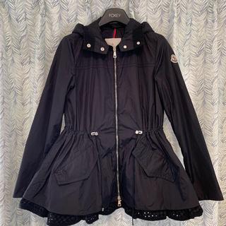 モンクレール(MONCLER)の国内正規品 モンクレール  LOTUS ロータス ブラック 1黒(ナイロンジャケット)