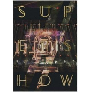 SUPER JUNIOR - SUPER JUNIOR SUPER SHOW7