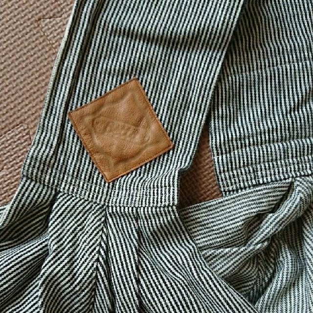 VETTA(ベッタ)のキャリーミープラス☆スリング キッズ/ベビー/マタニティの外出/移動用品(抱っこひも/おんぶひも)の商品写真