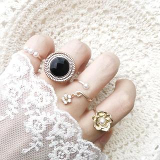 指輪セット【61】ワイヤーリング(リング)