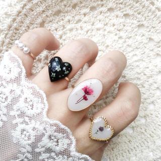 指輪セット【62】一点物(リング)