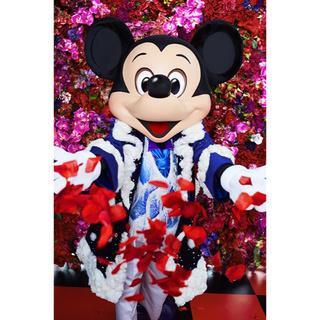 ディズニー(Disney)のディズニー 風船型キーホルダー バラ売り(キャラクターグッズ)