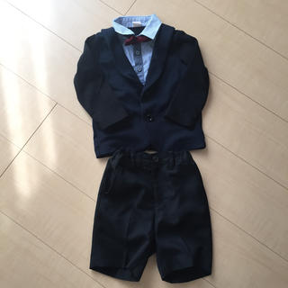 37db5b7caf542 プティマイン(petit main)のスーツ 90(ドレス フォーマル)