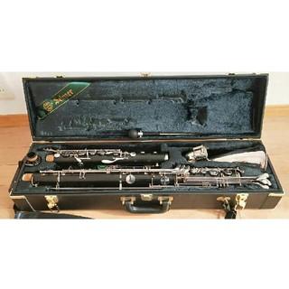 セルマー H.SELMER B♭ バスクラリネット プリヴィレッジ LOWC中古(クラリネット)