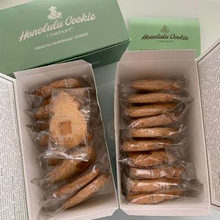 ホノルルクッキー  20枚
