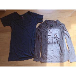 オゾック(OZOC)のチャオパニック カットソー オゾック(Tシャツ(半袖/袖なし))