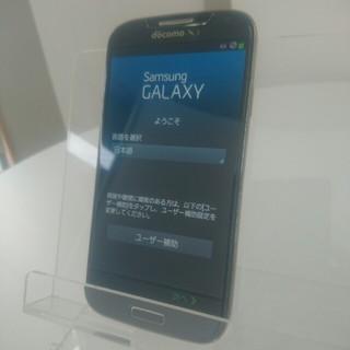 ギャラクシー(galaxxxy)の【美品】ドコモ GALAXY ギャラクシー SC-04E 32GB 中古(スマートフォン本体)