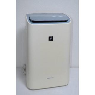 シャープ 除湿機 衣類乾燥用 プラズマクラスターホワイト CV-EF120-W (その他)