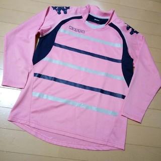 カッパ(Kappa)のKappa カッパ ロンT 長袖 150(Tシャツ/カットソー)