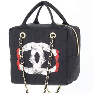 アチャチュムムチャチャ(AHCAHCUM.muchacha)のあちゃちゅむ 未開封 完売品 バッグ(ハンドバッグ)