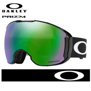 Oakley - タグ付 オークリー 18-19モデル メンズ エアブレイク プリズム ゴーグル