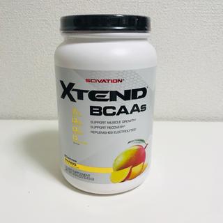 エクステンド BCAA マンゴー(アミノ酸)