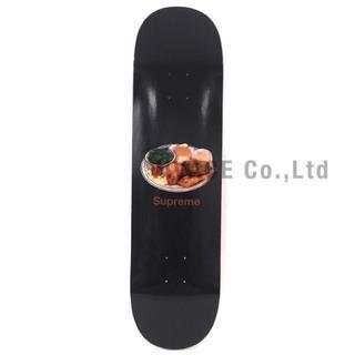 シュプリーム(Supreme)のSupreme Chicken Dinner Skateboard 黒(スケートボード)