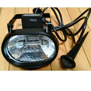オームデンキ(オーム電機)のハロゲンガーデンライト(蛍光灯/電球)