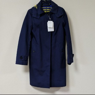 ルシェルブルー(LE CIEL BLEU)の新品 ルシェルブルー ステンカラーコート(スプリングコート)