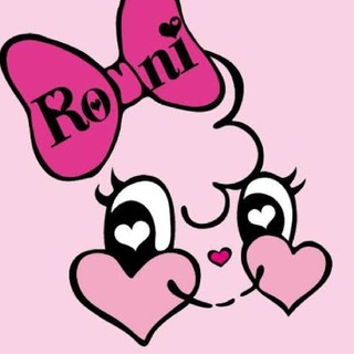 ロニィ(RONI)の専用♥RONI♥香水瓶Tシャツ(Tシャツ/カットソー)