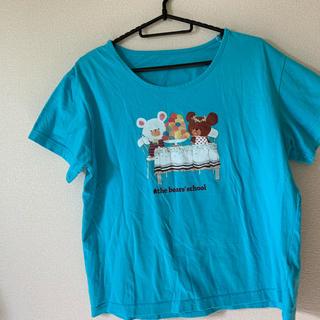 バンダイ(BANDAI)のtシャツ(Tシャツ(半袖/袖なし))