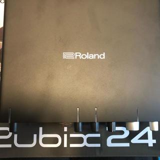 ローランド(Roland)のRubix24(オーディオインターフェイス)