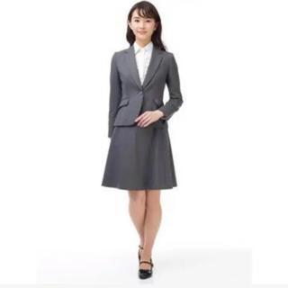 1b856bcb30c5b AOKI レディース スーツ コート バッグ フルセット(スーツ)