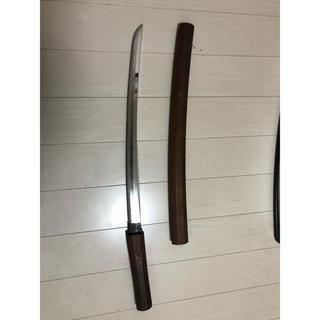 模擬刀(武具)