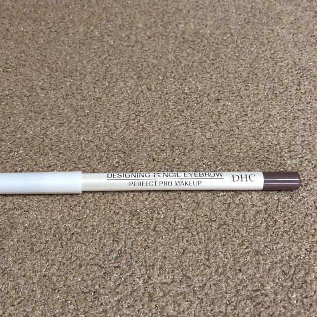 DHC(ディーエイチシー)の値下げ DHC  ペンシル アイブロー コスメ/美容のベースメイク/化粧品(アイブロウペンシル)の商品写真