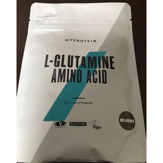 マイプロテイン(MYPROTEIN)のマイプロテイン グルタミン ノンフレーバー  250g(アミノ酸)