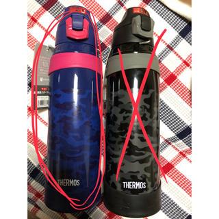 サーモス(THERMOS)のサーモス 水筒 1L(水筒)