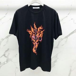 ジバンシィ(GIVENCHY)のジバンシイ GIVENCHY Tシャツ 2019SS S(Tシャツ/カットソー(半袖/袖なし))