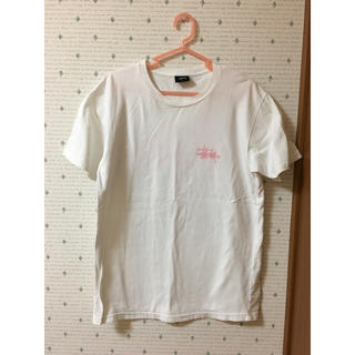 ステューシー(STUSSY)のstussy Tシャツ(Tシャツ(半袖/袖なし))