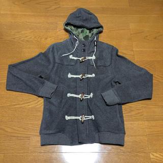 グラニフ(Design Tshirts Store graniph)のgraniph : ダッフルコート : Sサイズ(ダッフルコート)