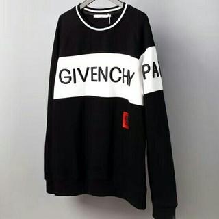 ジバンシィ(GIVENCHY)のGIVENCHY ジバンシー パーカー スウェット XL(パーカー)