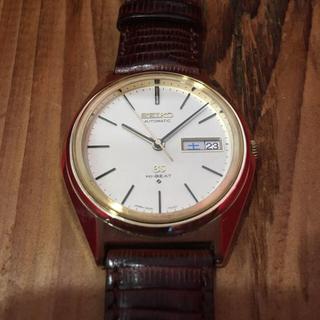 グランドセイコー(Grand Seiko)のグランドセイコー GS 5646-7010 OH3/23 保証付※ 美品 木箱(腕時計(アナログ))